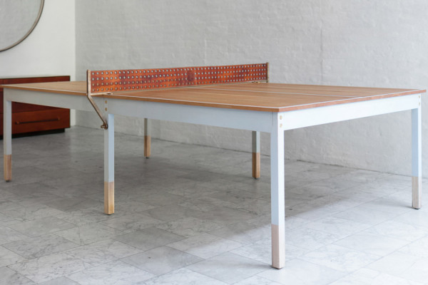 BDDW Ping Pong Table