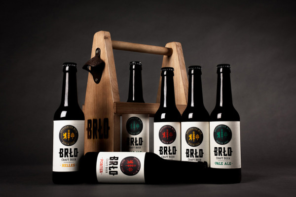 BRLO craft beer