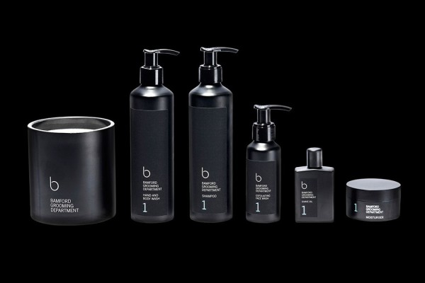 Take care with Bamford Grooming Department