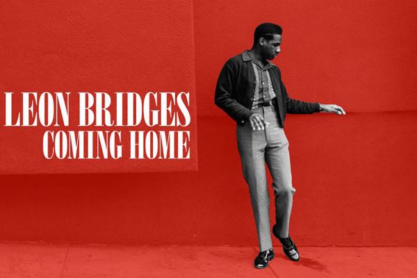 Album: Coming Home by Leon Bridges