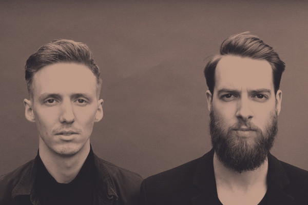 Music crush: Honne