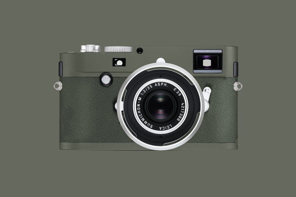Leica M-P Set Safari
