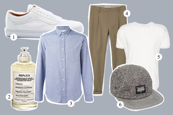 Outfit of the week #4