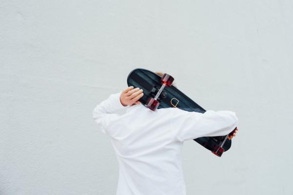 Side Project Skateboards