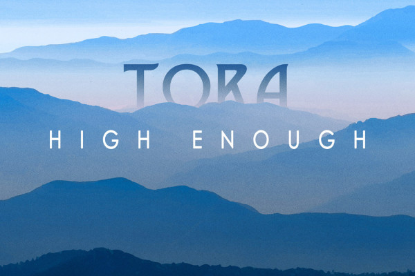Album: High Enough by Tora