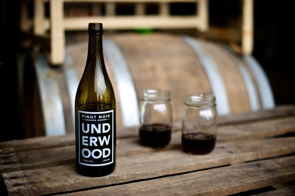 Underwood from Union Wine Company