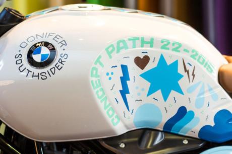 BMW Concept Path22