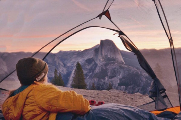 Hipcamp - The new Airbnb for campers