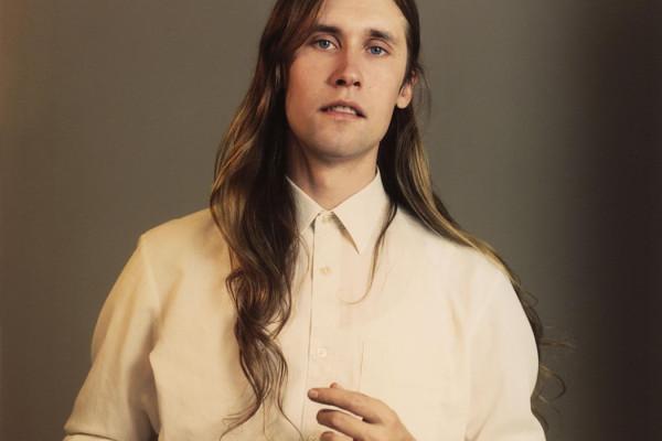 Music Crush: Jaakko Eino Kalevi