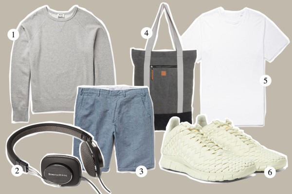 Outfit of the week #6