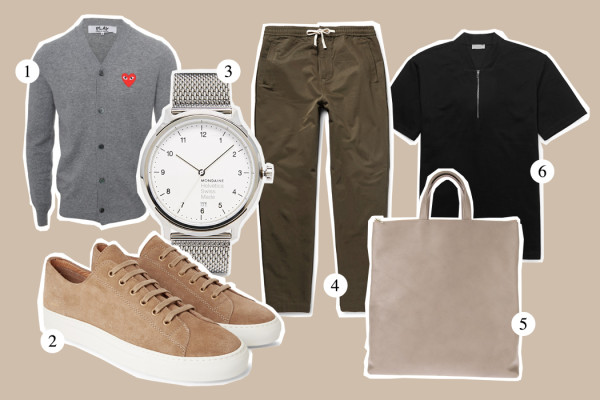 Outfit of the week #7