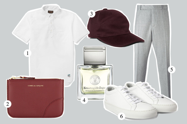 Outfit of the week #8