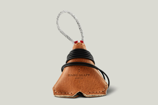 Point Headphone Case by Hard Graft