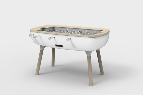 'The Pure' Foosball Table – Debuchy by Toulet