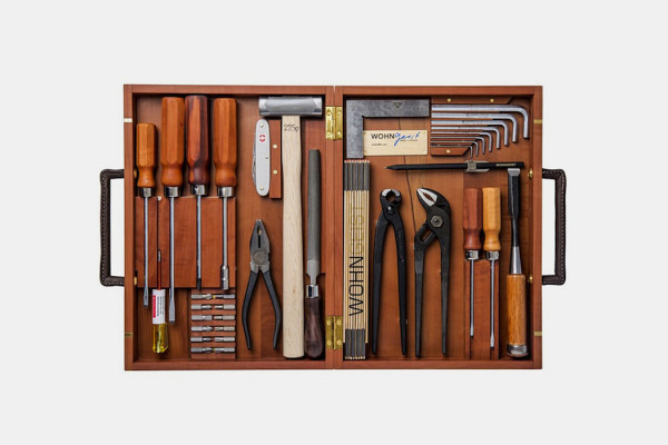 Tool Set by WohnGeist