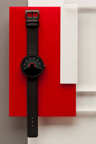 Series 000 Watches by Anicorn