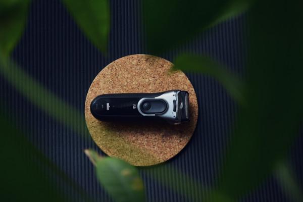 Test: Braun S3 3090cc Shaver