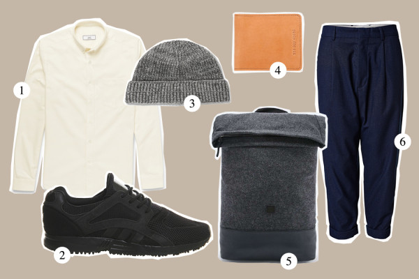 Outfit of the week #13