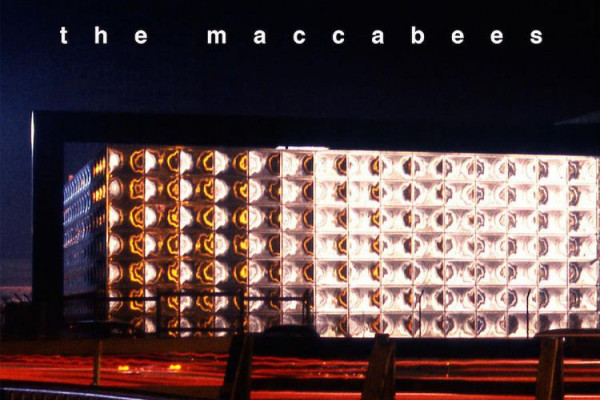 Album: Marks To Prove It by The Maccabees