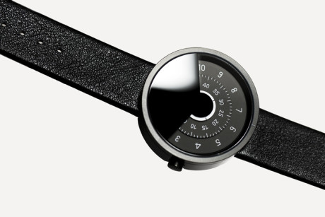 Anicorn Watches Series 000 New Colors