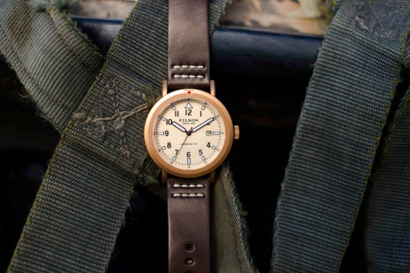 Scout Collection by Filson