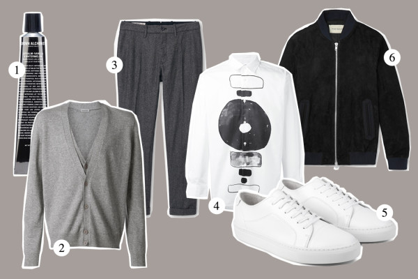 Outfit of the week #16