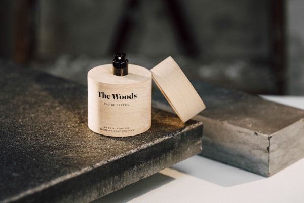 'The Woods' by Brooklyn Soap Company