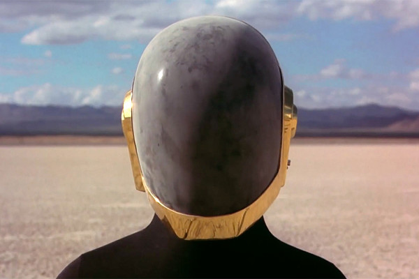 The 'Daft Punk Unchained' Documentary
