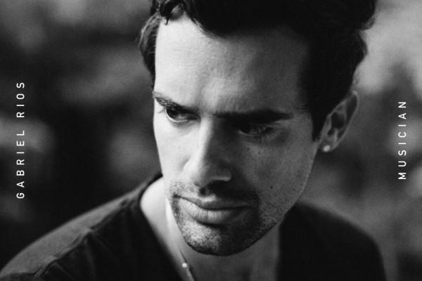 Interview: Musician Gabriel Rios
