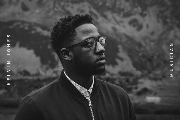 Interview: Musician Kelvin Jones