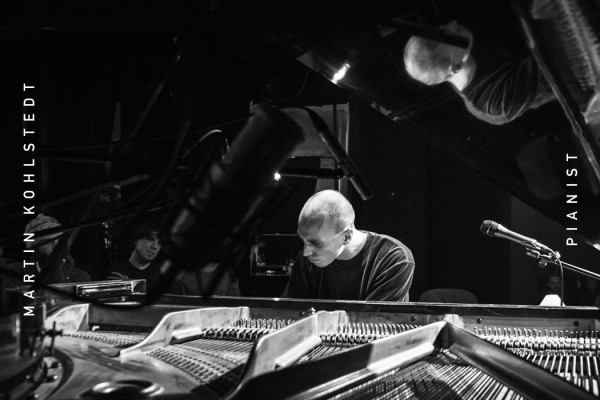 Interview: Pianist Martin Kohlstedt