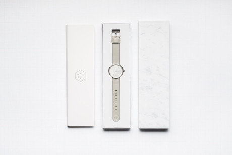 Marble by AÃRK Collective