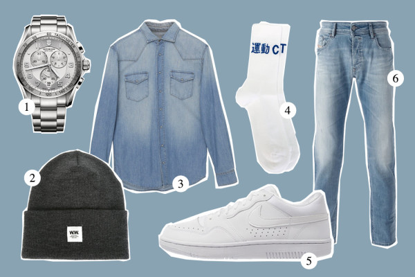 Outfit of the week #18