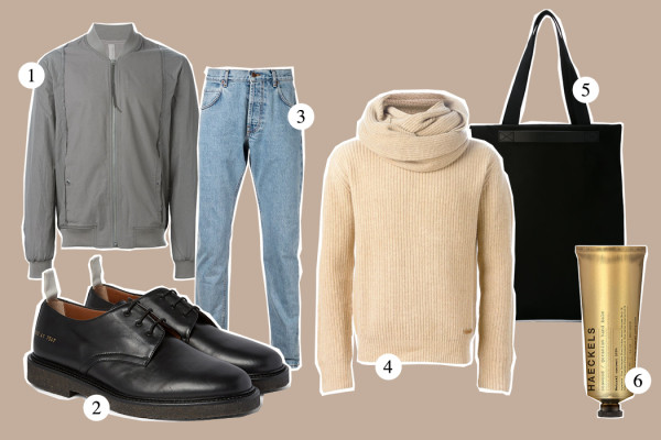 Outfit of the week #20