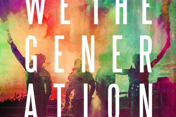 Album: We The Generation by Rudimental