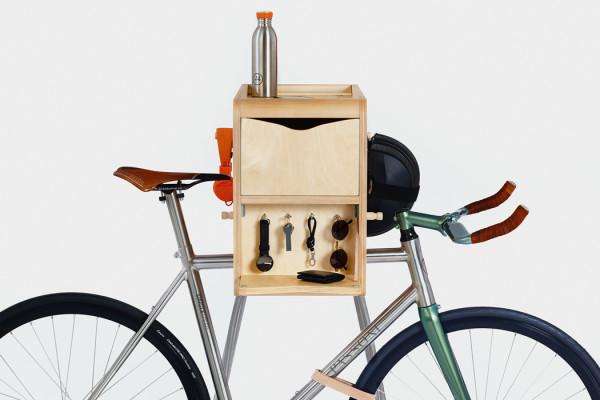 Bike Furniture by Vadolibero