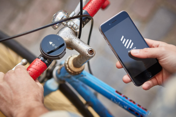 Bike Navigation by BeeLine