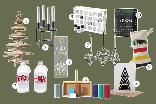Best Of: Christmas Essentials