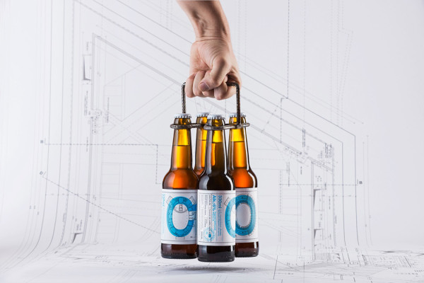 C10 beer for architects