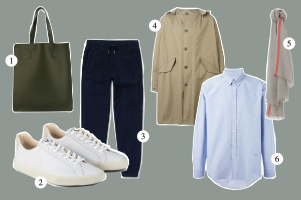 Outfit of the Week #22