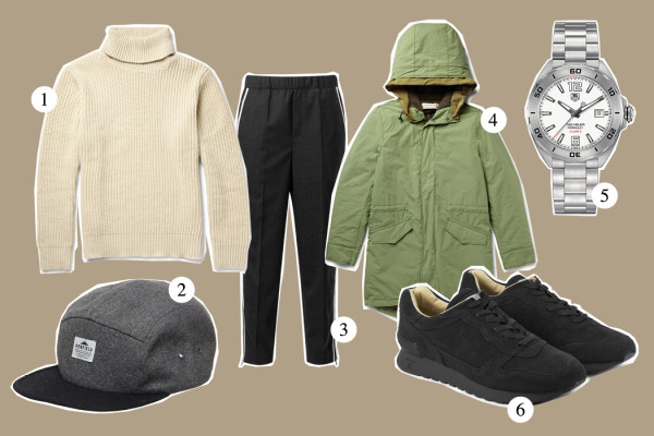 Outfit of the Week #23