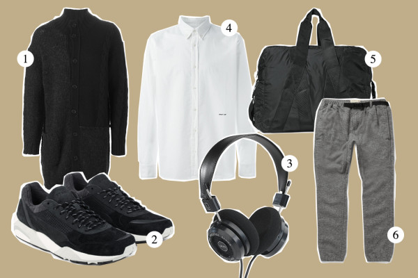Outfit of the Week #24