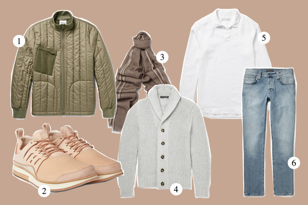 Outfit of the week #25