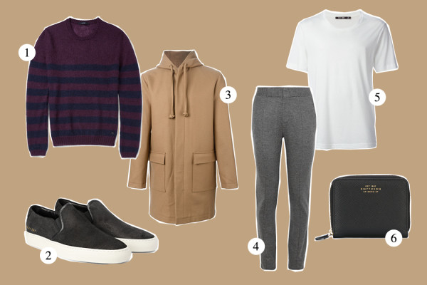 Outfit of the week #26