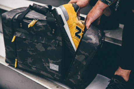 Duffle Bag for sneakers by HEX