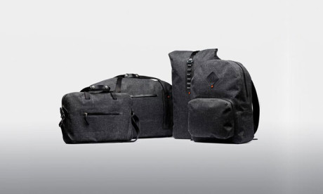 Luggage Series by Swims