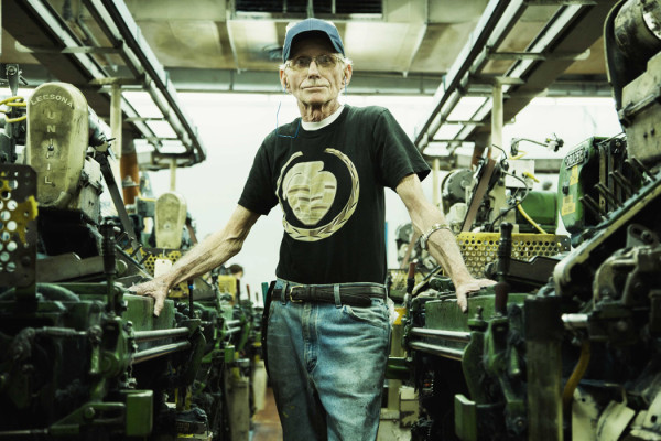 The People Who've Made Denim