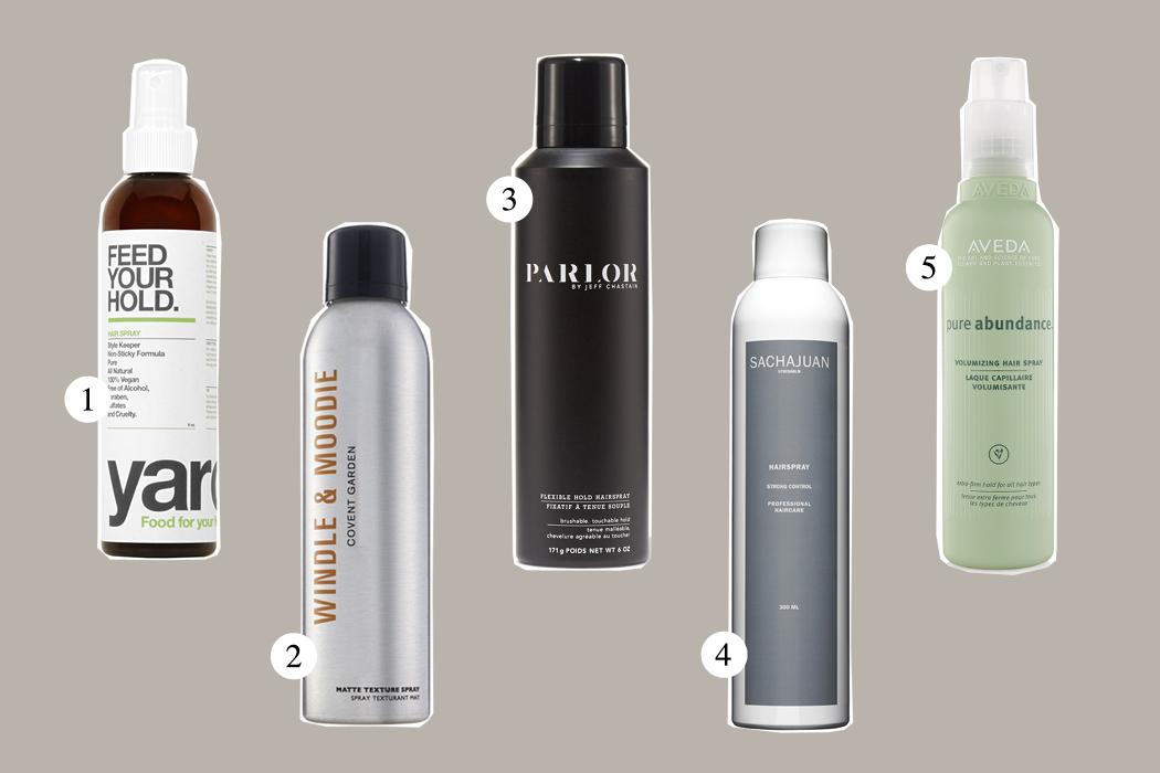 Top Five: Hairspray