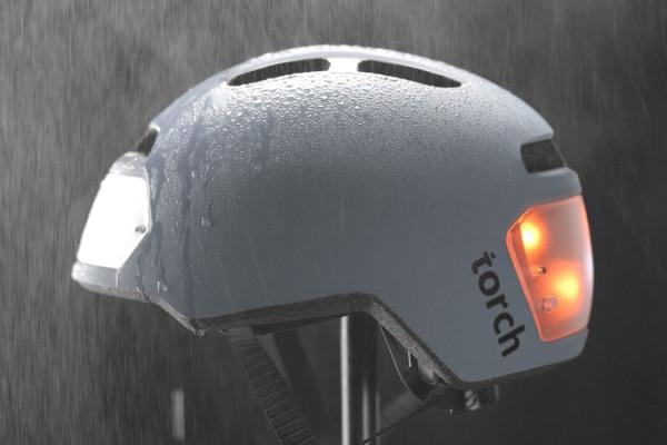 Torch T2 bike helmet