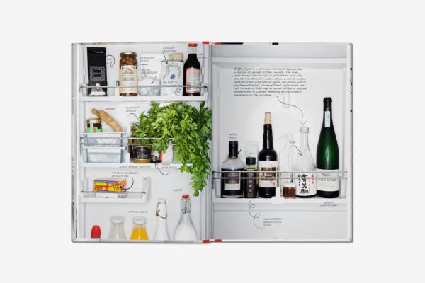 Inside Chefs' Fridges, Europe